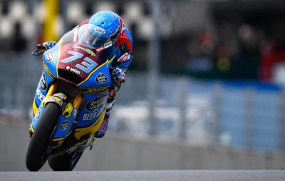 Alex Marquez gagne le Mugello et Thomas Lüthi sauve magistralement le podium :: Moto2 GP d'Italie