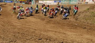 Guillod et Ramella dominent l'Open et le MX2 à la Chaux-sur-Cossonay