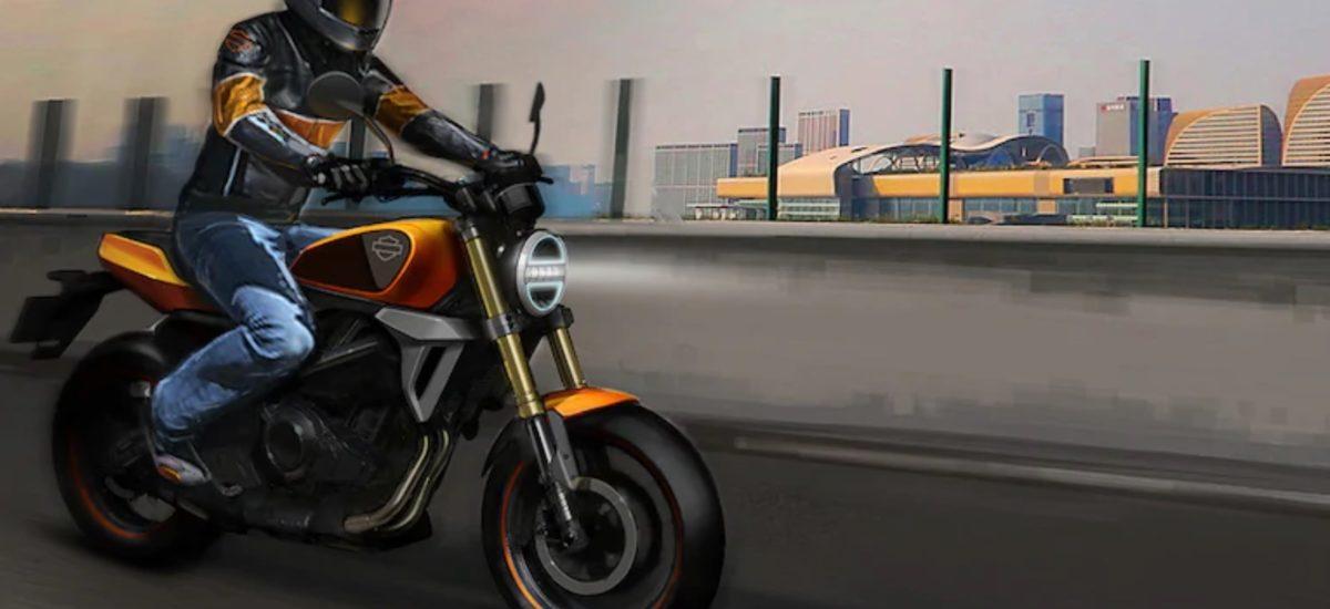 Harley-Davidson s'allie à Qianjiang pour produire de petites cylindrées