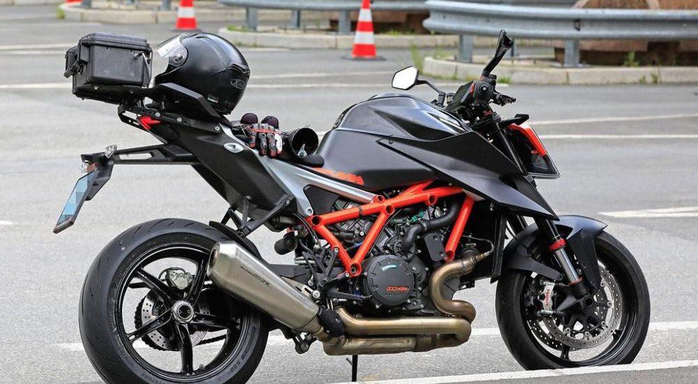 La KTM 1290 Super Duke R aura une nouvelle incarnation pour 2020