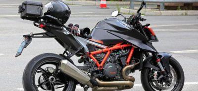 La KTM 1290 Super Duke R aura une nouvelle incarnation pour 2020 :: Nouveauté 2020