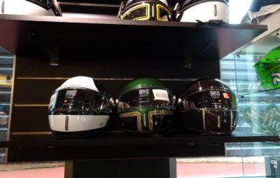 Les casques Nexx à présent disponibles en Suisse :: Nouveautés 2019