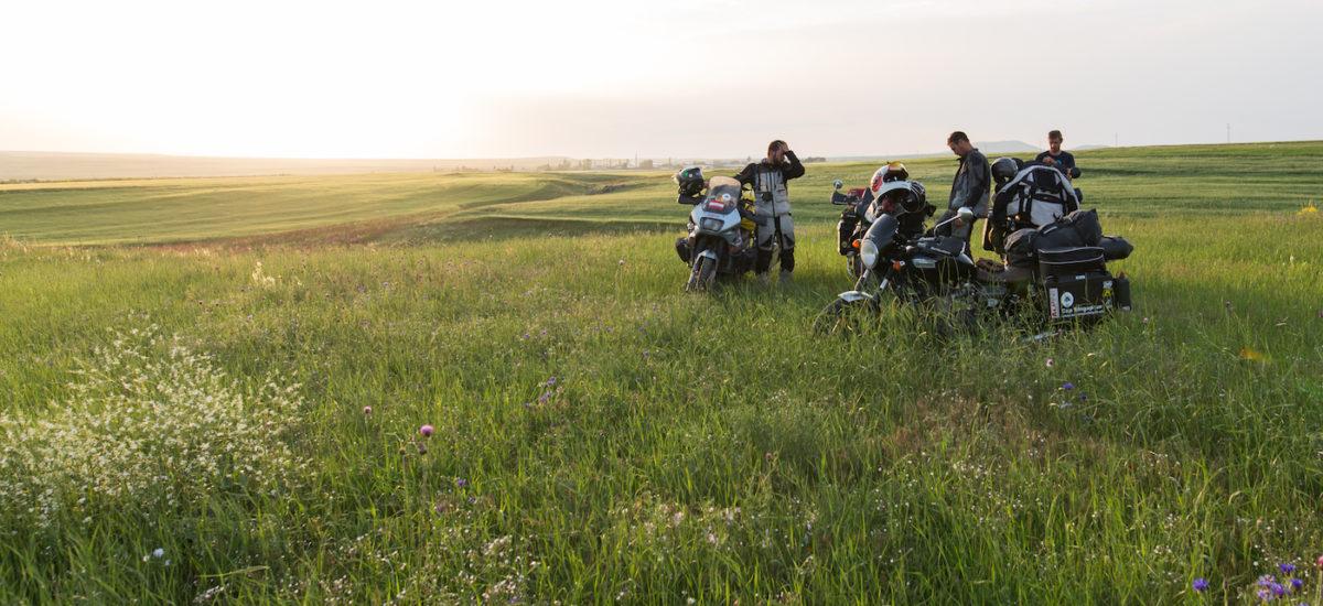 Voyage moto en Anatolie, la Turquie insoupçonnée