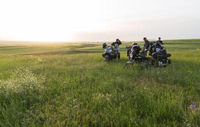 Voyage moto en Anatolie, la Turquie insoupçonnée :: Voyage de cinq jours