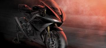 La Triumph Daytona Moto2™ 765 arrive en édition limitée
