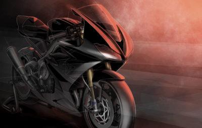 La Triumph Daytona Moto2™ 765 arrive en édition limitée :: Nouveauté surprise