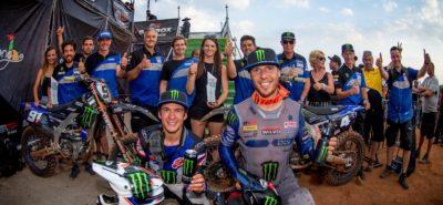 Double podium pour les Suisses Tonus et Seewer à Semarang :: MXGP 2019