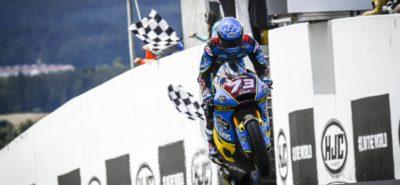 Alex Marquez reprend les rênes du championnat à Tom Lüthi :: Mondial Moto2 2019