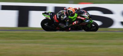Jonathan Rea s'impose à Donington et reprend l'avantage :: Mondial Superbike 2019