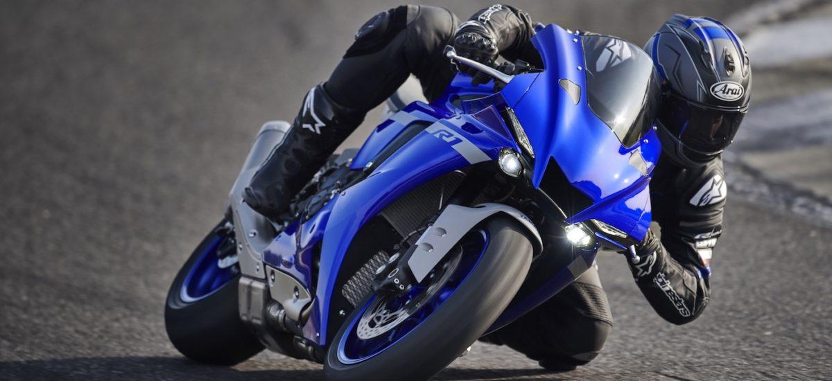 Yamaha dévoile une nouvelle R1 conforme à Euro5… aux Etats-Unis!