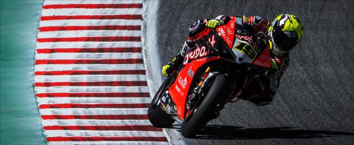 Alvaro Bautista quitterait Ducati pour rejoindre le projet Honda 2020