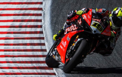 Alvaro Bautista quitterait Ducati pour rejoindre le projet Honda 2020 :: Mercato WorldSBK