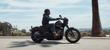 Harley-Davidson : une nouvelle Low Rider S pour 2020