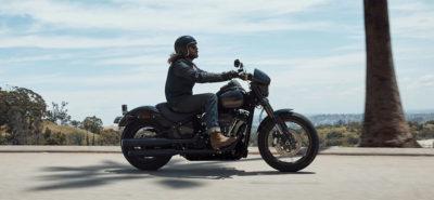 Harley-Davidson : une nouvelle Low Rider S pour 2020 :: Nouveauté 2020