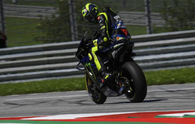 Dès 2020, un départ anticipé sera sanctionné par deux «long lap» :: Règlement MotoGP