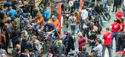 Honda Suisse participera à Swiss-Moto 2020 :: Marché moto suisse