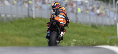 Johann Zarco n'en peut plus et quittera KTM dès la fin de la saison :: Mercato MotoGP