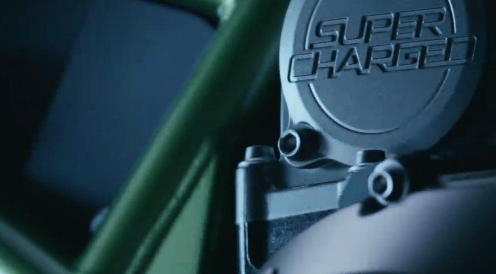 Kawasaki annonce une Z «ultime» à compresseur !