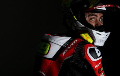 L'Espagnol Alvaro Bautista roulera pour Honda en 2020 :: Mondial Superbike