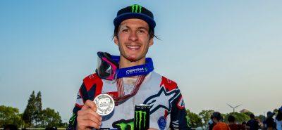 Jeremy Seewer est vice-champion, et Jeffrey Herlings gagne la dernière course :: MXGP 2019