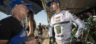 L'équipe suisse au motocross des Nations, ce sera sans Arnaud Tonus :: Assen 2019