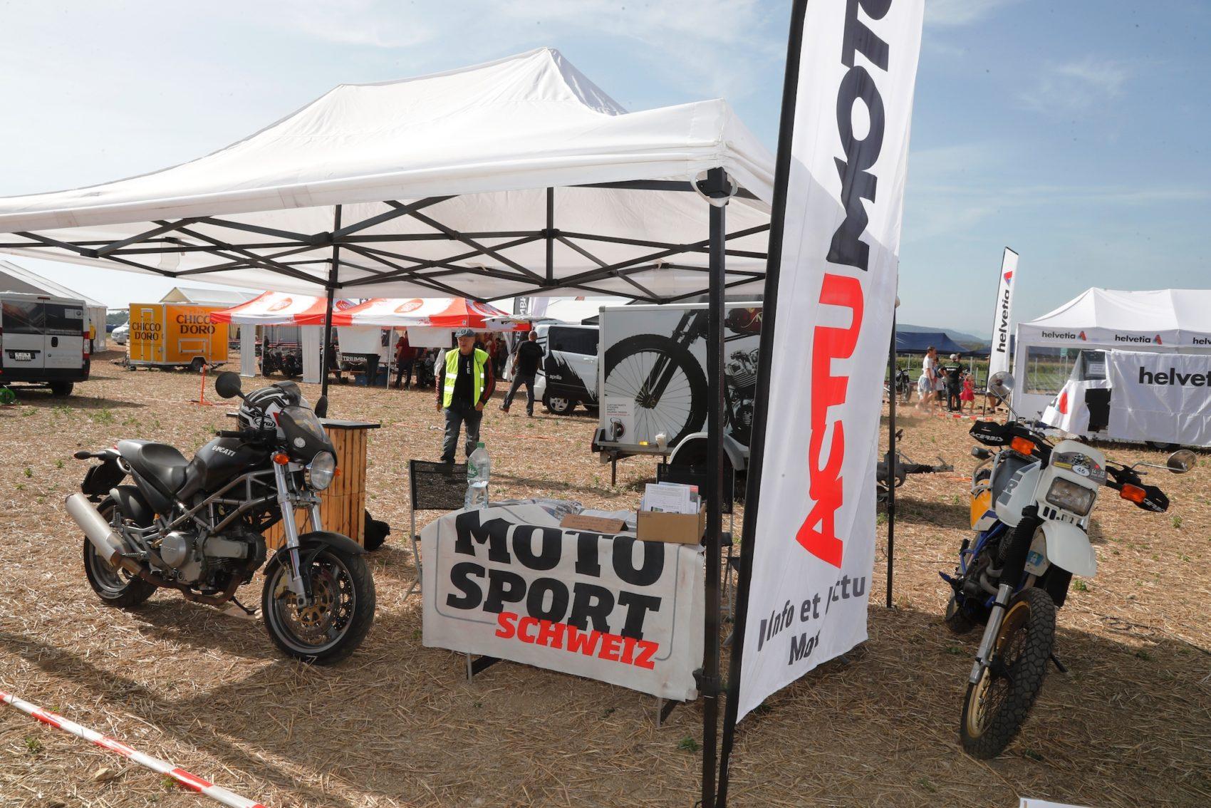 Moto Sport Suisse