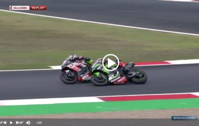 Toprak Razgatlioglu gagne sa première course de l'année à Magny-Cours :: Mondial Superbike