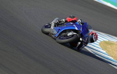 La nouvelle Yamaha R1 passe l'écueil Euro 5 avec maestria :: Test Yamaha