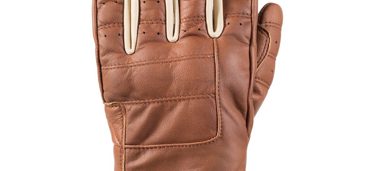 Nouveau, des gants courts néo-rétro chez iXS, les Classic LD Cruiser