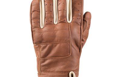 Nouveau, des gants courts néo-rétro chez iXS, les Classic LD Cruiser :: Equipements moto