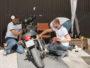 Neuch'Bike, un motard qui fait resplendir votre moto