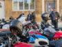 Plus de 14000 dollars récoltés à Neuchâtel durant le Distinguished Gentleman's Ride
