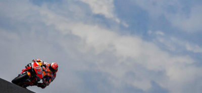 En fin renard, Marc Marquez gagne encore cette course pleine de rebondissements :: MotoGP Phillip Island