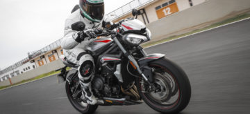 Le marché de la moto vigoureux en Europe