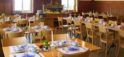 Untergenchenberg Restaurant