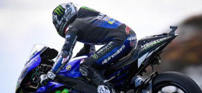 Viñales domine outrageusement, Marquez se frotte à Lorenzo, Quartararo se blesse! :: MotoGP Phillip Island