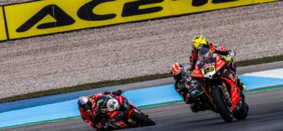 Bautista renoue avec la victoire en Argentine, sur une piste délicate :: Mondial Superbike