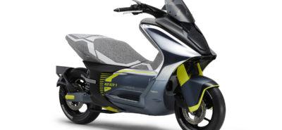 """Les futurs scooters et motos électriques de Yamaha seront montrés à Tokyo :: """"Futur"""" Yamaha"""