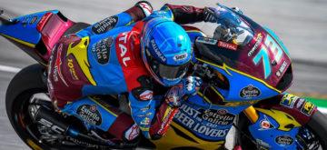Lutte pour le titre Moto2: pole position et avantage à Alex Marquez!