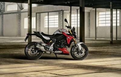 Une nouvelle naked 900 sous la barre des 10000 francs chez BMW :: Nouveauté 2020