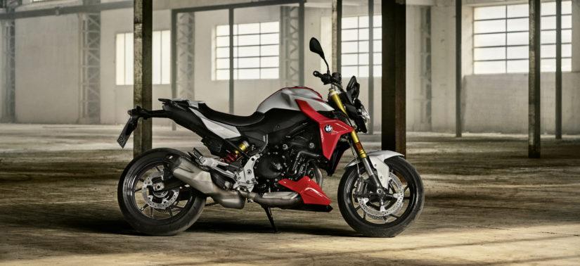 Une nouvelle naked 900 sous la barre des 10000 francs chez BMW :: Nouveauté 2020 :: ActuMoto