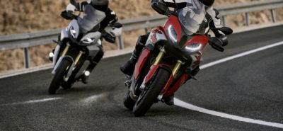 BMW accélère le rythme en 2019, en Suisse aussi :: Industrie motocycliste