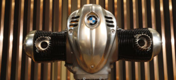 Le nouveau «gros boxer» de BMW, 158 Nm à 3000 tr/min
