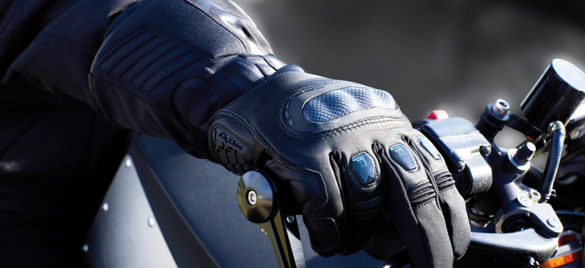 Ixon lance le gant chauffant «intelligent»
