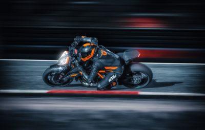 1290 Super Duke R, la Bête de KTM change de squelette :: Nouveauté 2020