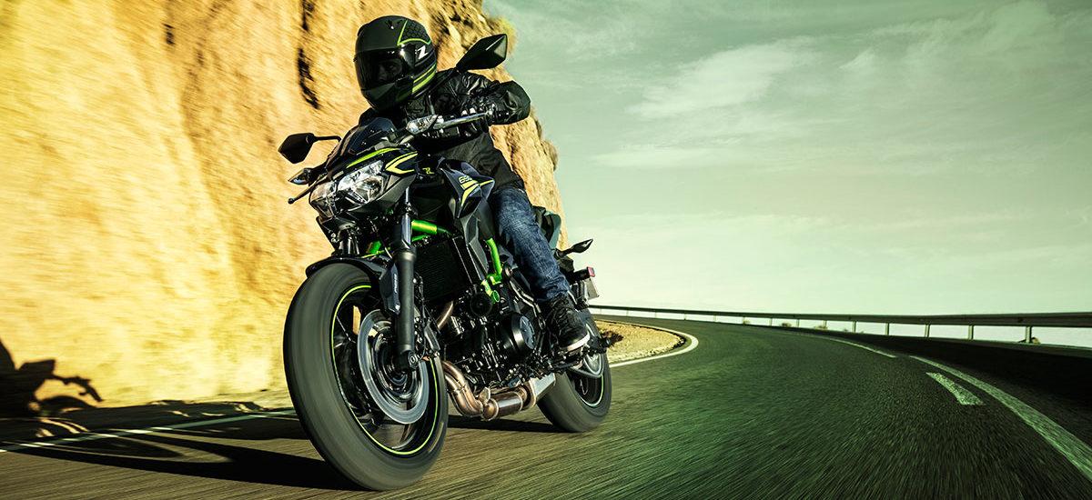 Kawasaki augmente fortement le côté fun de sa Z650