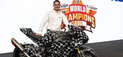 Leon Haslam rejoint Alvaro Bautista, au nom de la Honda CBR 1000 RR-R! :: Mercato WorldSBK