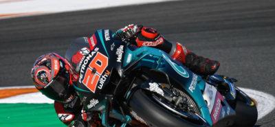 «Fabulous Fab» Quartararo en tête des premiers tests 2020! :: MotoGP