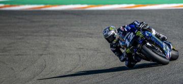 Yamaha et Maverick Viñales au sommet à Valence