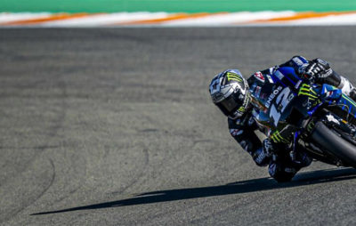 Yamaha et Maverick Viñales au sommet à Valence :: MotoGP